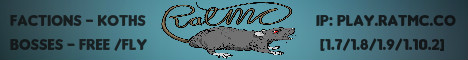 RATMC - FREE FLY -...