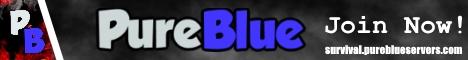 Pure Blue - Survival -...