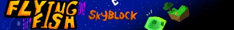FlyingFish Skyblock