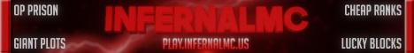 InfernalMC OP Prison