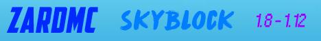 ZardMC Skyblock