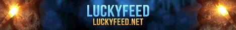LuckyFEED