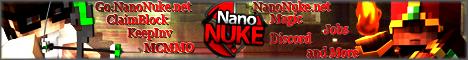 NanoMC