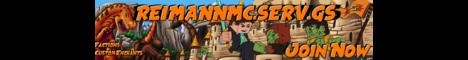 ReimannMC Skyblock
