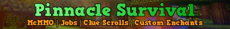 Pinnacle Survival