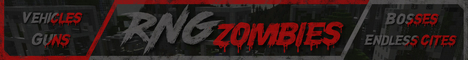RNGZ - Zombie Survival, Guns, Factions, Endless Cities, HARD