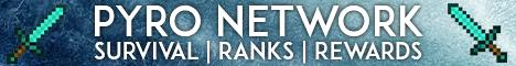 Pyro Network