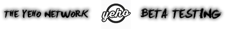 The Yeho Network
