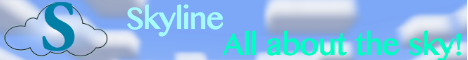 Skyline - A server all about the sky