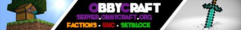 ObbyCraft