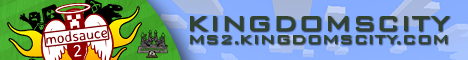 KingdomsCity - ModSauce2