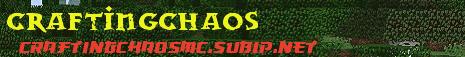 CraftingChaos Network