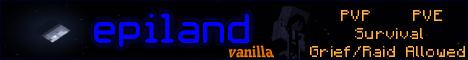 EpiLand Vanilla Survival
