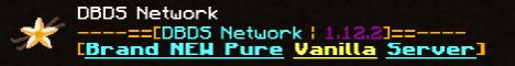 DBDS Network Vanilla Server