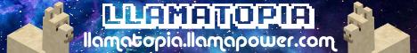 Llamatopia