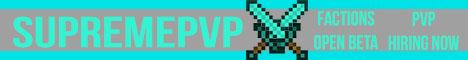 SupremePvP - Open Beta -...