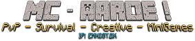 EMHosts Mc server -  No Premium