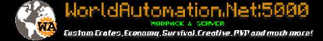 WorldAutomation.Net